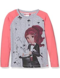 Lego Wear Friends Tamara 805, T-Shirt Fille