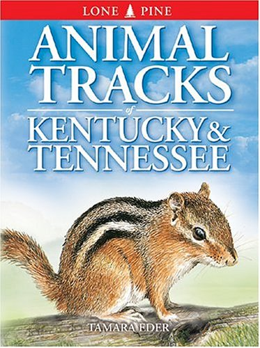 Animal Tracks of Kentucky &