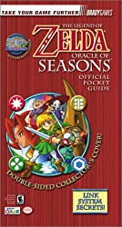The Legend of Zelda: Oracle of Seasons & Oracle of Ages Official Pocket Guide