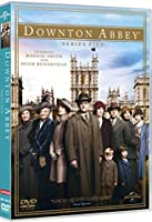 Downton Abbey: Stagione 5 (5 DVD)