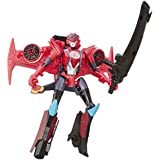 Transformers: Robots in Disguise Warrior Class Windblade