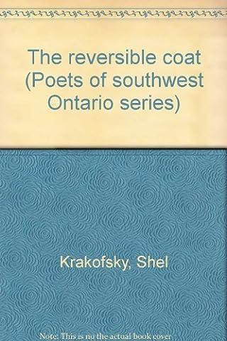 The reversible coat (Poets of southwest Ontario