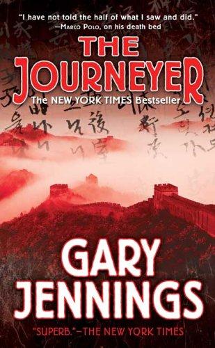 Journeyer, The por Gary Jennings