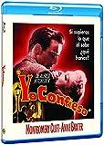 Yo Confieso [Blu-ray]