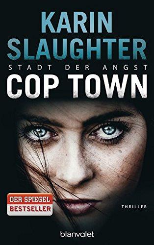 Stadt der Angst Cop Town
