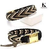 Paracord Halsband, Paracordhalsband, Hundehalsband, Halsband Paracord, Arrow
