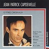Bravo À Jean-Patrick Capdevielle