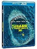 Locandina Shark - il Primo Squalo 3D  ( Blu Ray)
