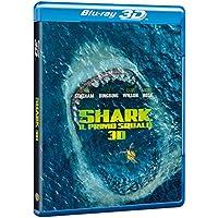 Shark - il Primo Squalo 3D