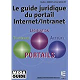Le guide juridique du portail Internet/Intranet