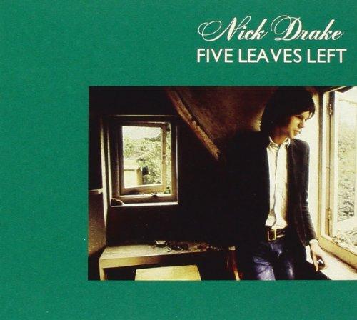 Five Leaves Left