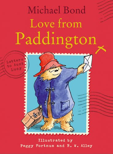 Love From Paddington