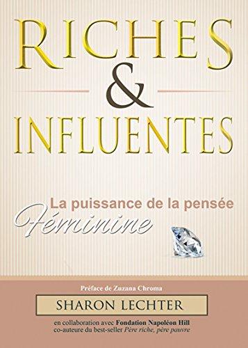 Riches et Influentes : La puissance de la pensée féminine
