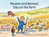 REUBEN & BARNEY'S DAY ON THE FARM