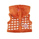 Pinkaholic New York NAPD-AH7174 Cosmo Pinka Geschirr, S, orange