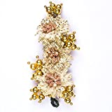 Majik Bun Decorations (Golden)