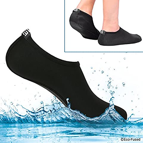 Chaussettes De Natation Enfant - Chaussettes d'eau pour les femmes – Confort