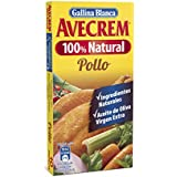 Gallina Blanca - Avecrem 100% Natural Pollo