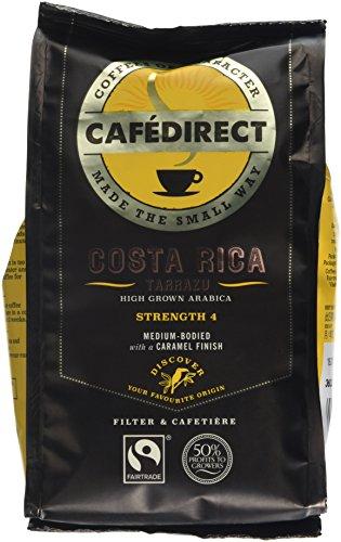 Cafdirect-Fairtrade-Costa-Rica-Roast-Ground-Coffee-227g-Pack-of-3