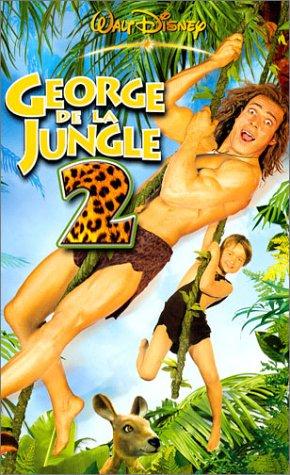 george-de-la-jungle-2-vhs