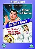 Star Is Born & Meet Me in St Louis [Reino Unido] [DVD]