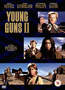 Young Guns 2 [UK Import]