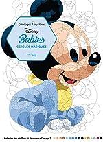 Cercles magiques Babies de Christophe-Alexis Perez