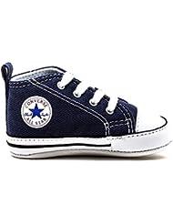Converse Sneakers, Baskets Basses Unisexe-Bébé