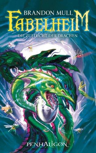 Fabelheim: Die Zuflucht der Drachen