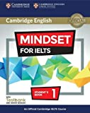 Mindset for IELTS Level 1 Student's Book with Testbank and Online Modules: An Official Cambridge IELTS Course (Modular Ielts Blended Learning)
