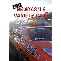 2014 Variety NSW AHA Bash