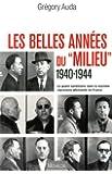 BELLES ANNEES DU MILIEU 40-44