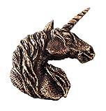 Cobre ~ Premium unicornio ~ Pin de solapa/broche ~ AC105PR