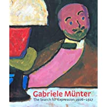 Gabriele Munter: The Search for Expression 1906-1917