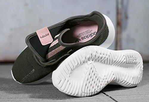 adidas - Tubular Shadow W, Scarpe sportive Donna KHAKI|GREEN