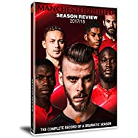 Manchester United Season Review 2017/18