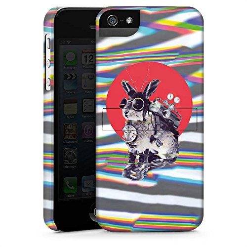 Apple iPhone X Silikon Hülle Case Schutzhülle hase festivalsommer Premium Case StandUp