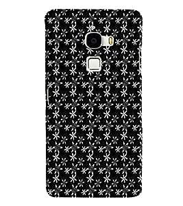 EPICCASE blossom flowers Mobile Back Case Cover For LeTV Le Max (Designer Case)