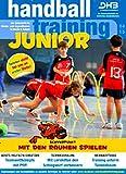handballtraining JUNIOR  Bild