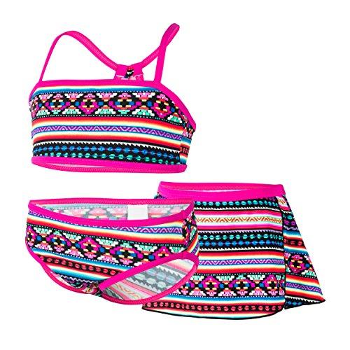 Color Kids Tanila Bikini mehrfarbig, 92