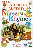 The Wonderful World of Nursery Rhymes [Import anglais]