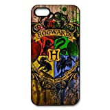 iPhone 5/iPhone 5S Case Cover, Screen Protector per iPhone 5 5S, Harry Potter Designs iPhone 5S Case, iPhone 5/iPhone 5S Tablet Cover Case