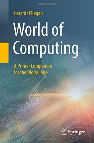 World of Computing: A Primer Companion for the Digital Age