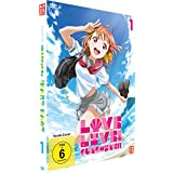 Love Live! Sunshine! Vol. 1