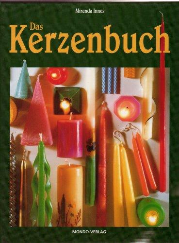 Das Kerzenbuch