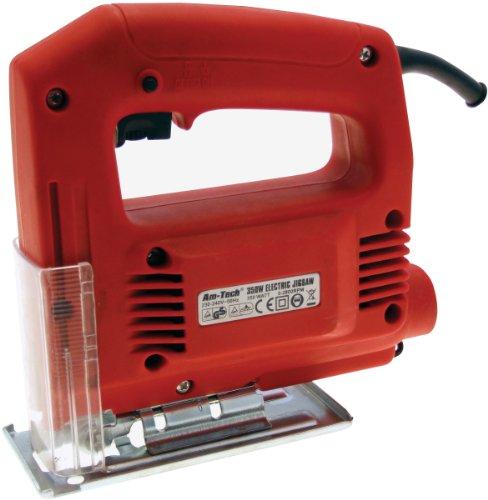 Am-Tech 350 W Electric Jigsaw, V2200