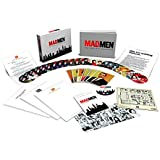 Mad Men - Complete Season 1-7 Deluxe Collector's Box Set  (Exclusive to Amazon.co.uk) [Blu-ray]
