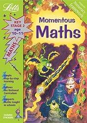 Magical Topics - Maths (10-11) (Letts Magical Topics)