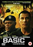 Basic [DVD] [2003]