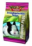 Panto Zwergkaninchen futter Premium